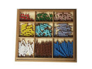 Checkerboard Beads (economy) 129566467