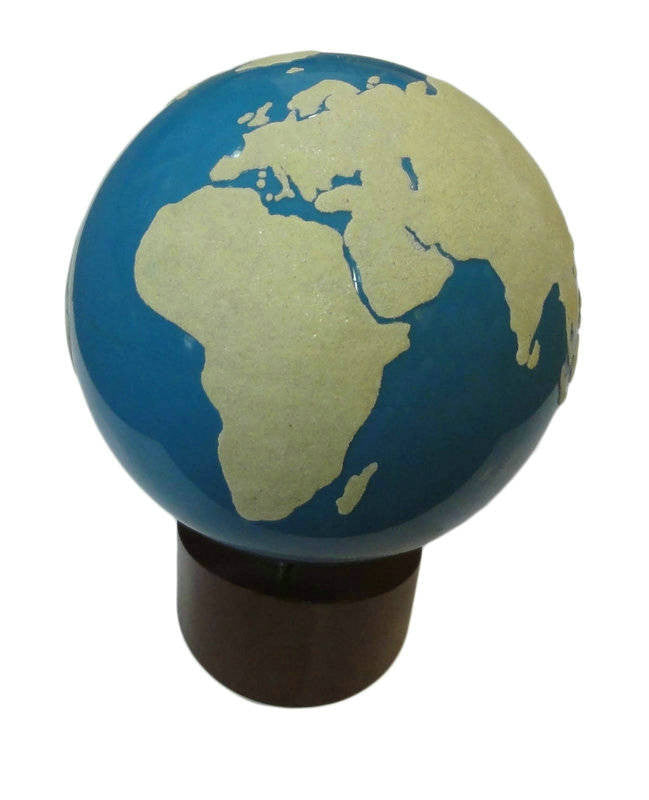 Globe of Land and Water (economy) 129567019