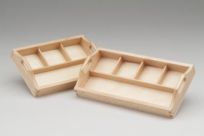 Four Compartment Sorting Tray 129566891