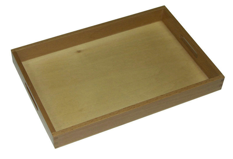 Wooden Tray 30x20cm 129568521