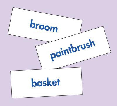 Classroom Environment labels 129566503