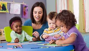 Classroom Toddler Package 267898349