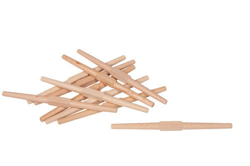 Spindles: Set Of 10 572050692
