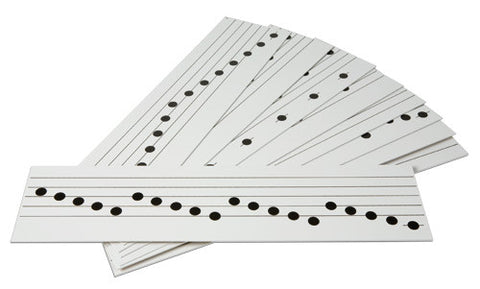 Bells Music Strip Boards 549988740