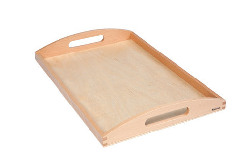 Wooden Tray Large 551172740