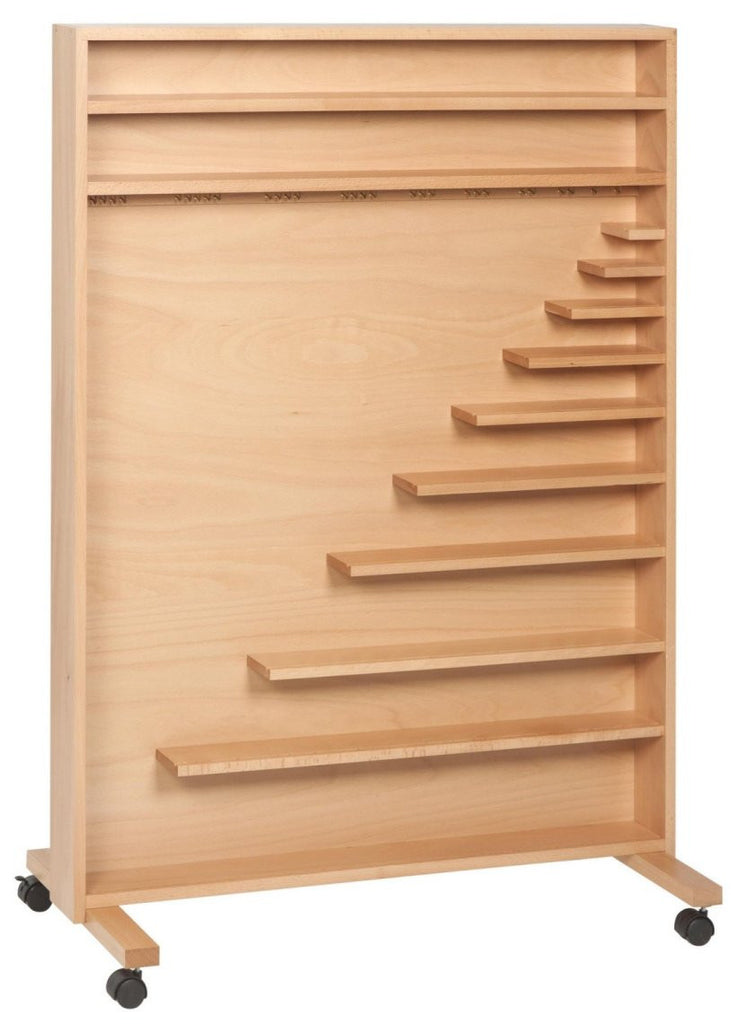 Bead Material Cabinet 129566331
