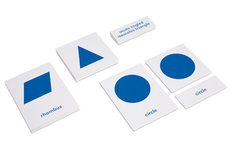 Geometric Cabinet Nomenclature Cards 549989380