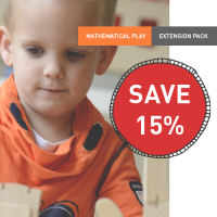 Mathematical Play Extension  Pack 7482491013
