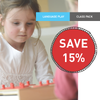 Language Play Class Pack 7482335941