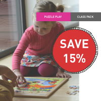 Puzzle Play Class Pack 7482400389