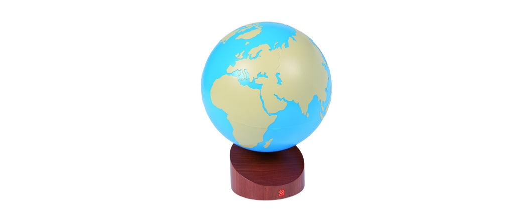 Globe Of The World Parts 5714476165