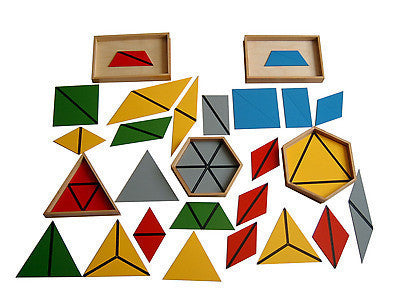 Constructive triangles 5 boxes 135758955