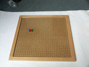 Square Root Pegboard 135762959