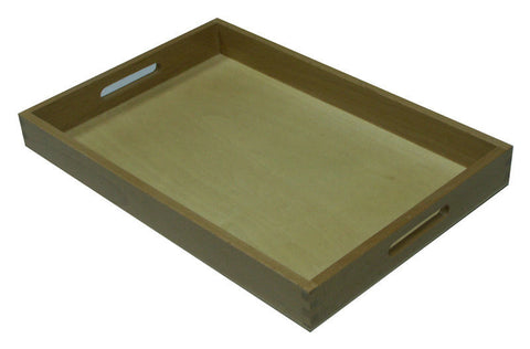 Wooden tray 37x24cm 135764129