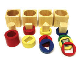 Geo Shape Ring Blocks 135760095