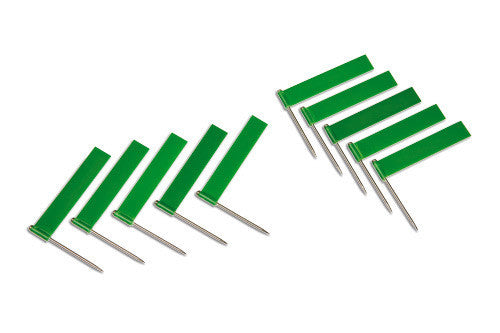 Extra Flags: Green (10) 613926852