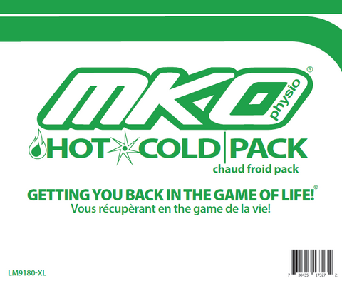 MKO HOT / COLD PACK