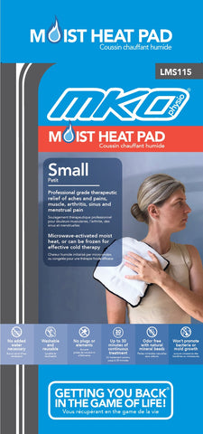 MKO PHYSIO MOIST HEAT PAD REGULAR