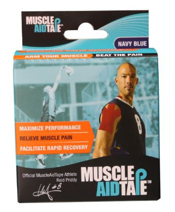 MUSCLE AID TAPE