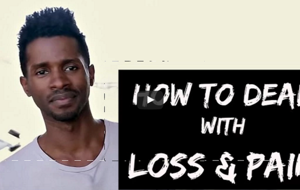 PRESTON SMILES - HOW TO DEAL WITH LOSS & PAIN