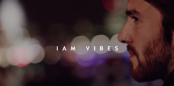 iAMVIBES IZETTLE FEATURE