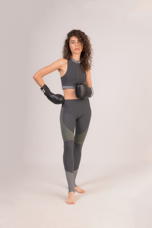 Saturn Morfi Leggings - IAM VIBES