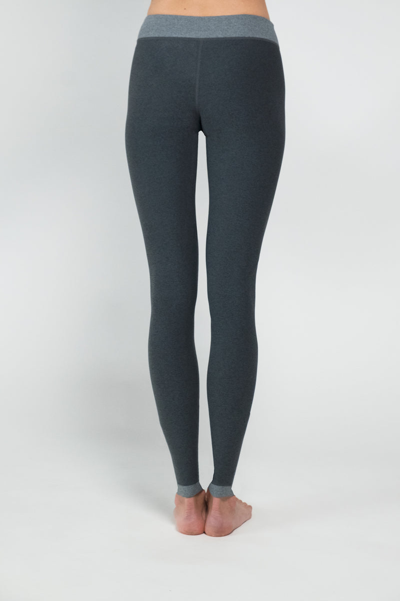Gri Moon Leggings - IAM VIBES