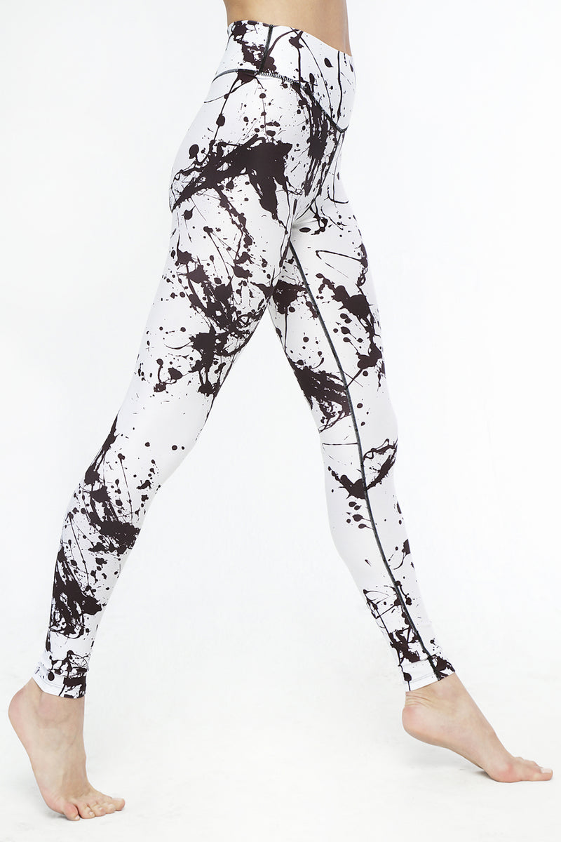 Expression Leggings - IAM VIBES