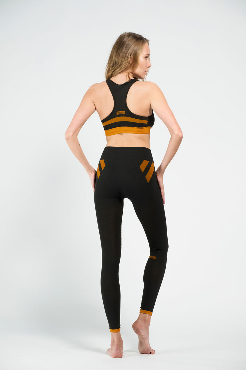 Pilot Leggings - IAM VIBES