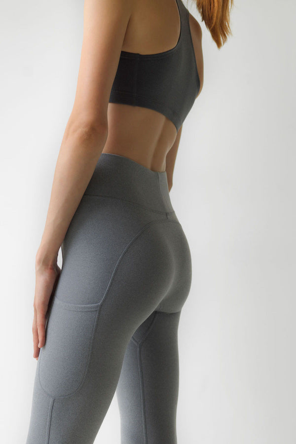 Polar Soft Leggings - IAM VIBES