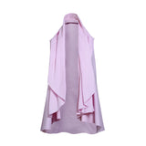 Pilou Cotton Shirt Light Pink Oxford