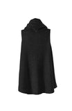 Pilou Knitted Cashmere Black