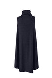 Pilou Knitted Cashmere Navy Blue
