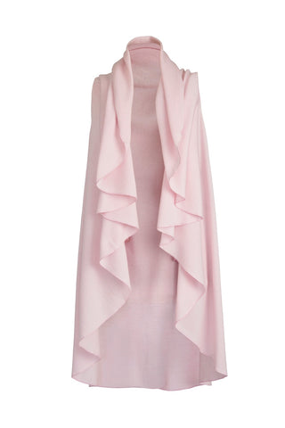 Pilou Merino Wool - Light pink