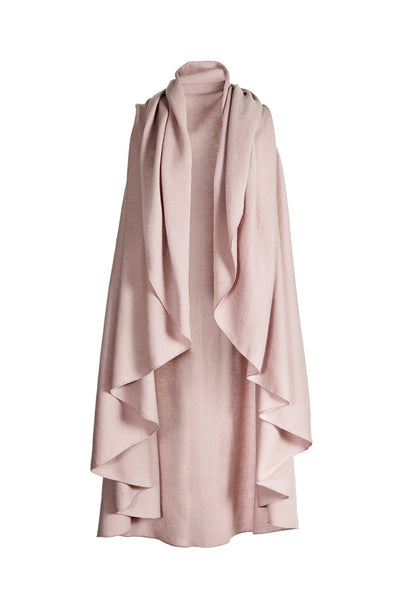 Pilou Knitted Cashmere Dusty Rose