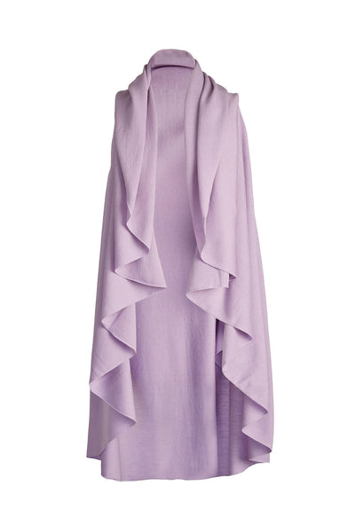 Pilou Merino Wool - Light purple