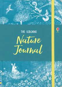 The Usborne Nature Journal