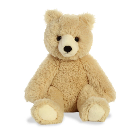 Aurora Humphrey Bear Light Tan 11