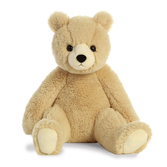 Aurora Humphrey Bear Light Tan 15.5