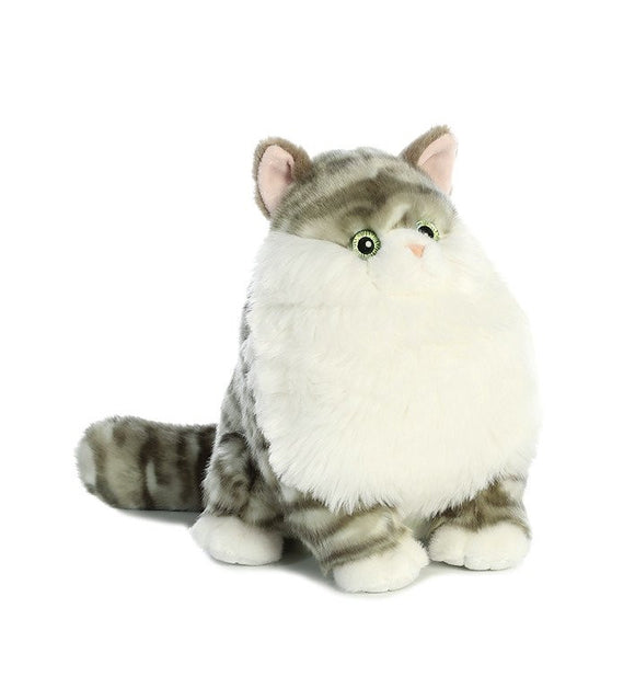 Aurora Fat Cats Dumpling Tabby 9.5