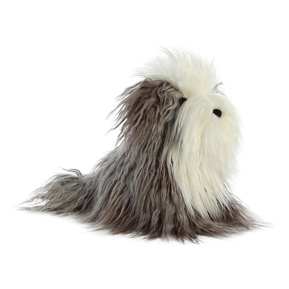 Aurora Luxe Boutique Finley Sheepdog