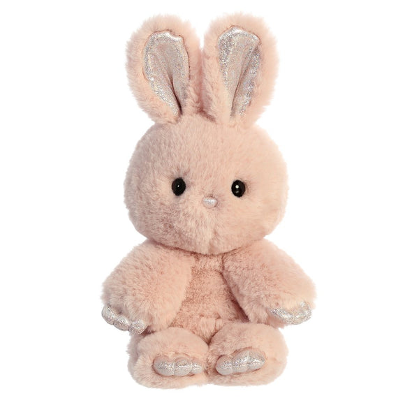 Aurora Minkies Blush Bunny 10