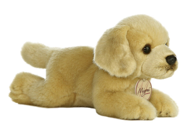 Miyoni by Aurora Yellow Lab Small