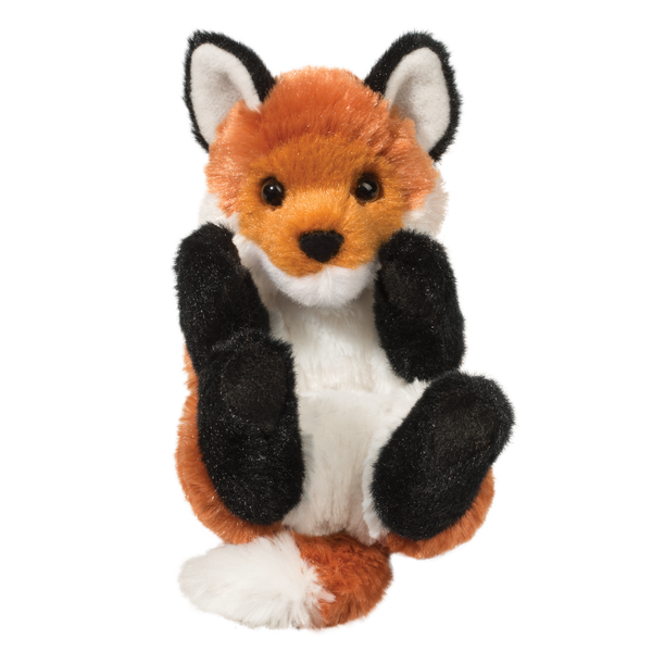 Douglas Lil' Handful Fox