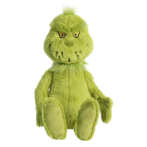 Aurora Dr. Seuss Grinch 20""
