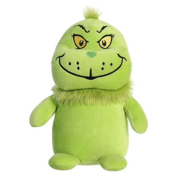 Aurora Dr. Seuss Squishy Grinch