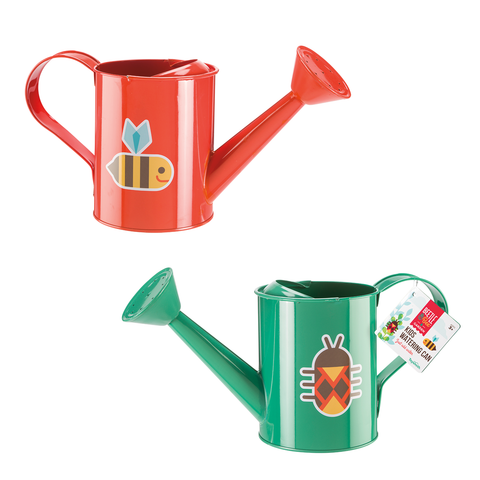 Beetle & Bee Garden - Kids Watering Can