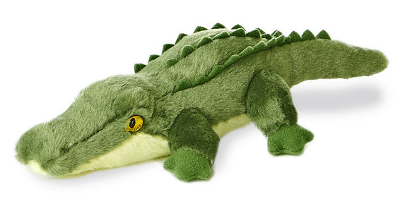 Aurora Mini Flopsie Swampy Alligator
