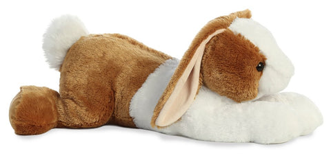 Aurora Super Flopsie Two Tone Bunny 26""