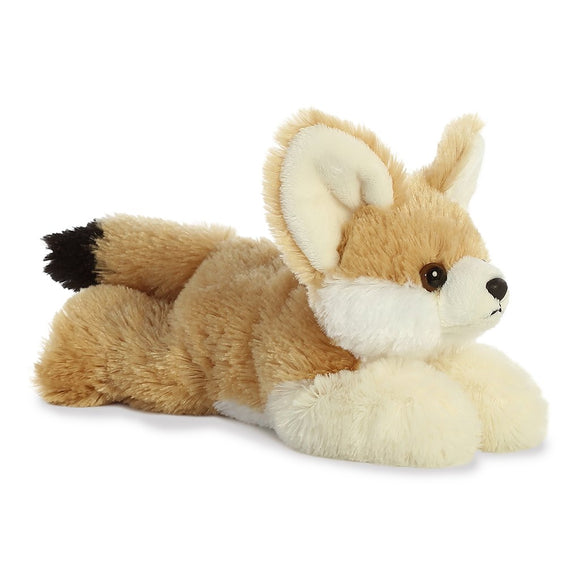 Aurora Mini Flopsie Fennec Fox